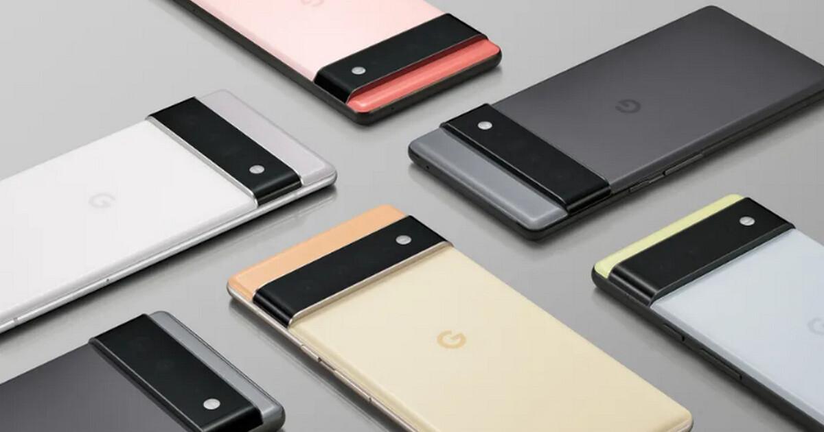 Google перестанет класть зарядное устройство в комплект со смартфонами