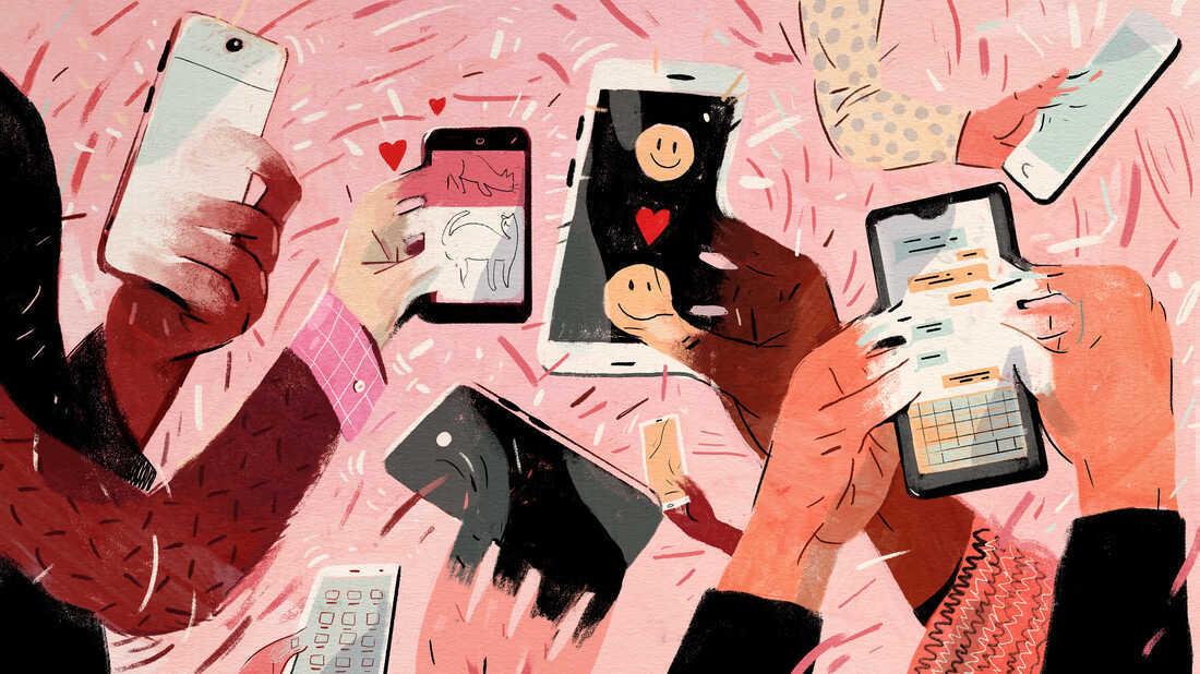 Эксперт предсказал отказ человечества от смартфонов в течение 10 лет