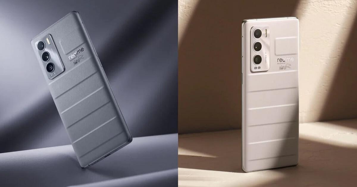 Realme представила два флагманских смартфона для любителей игр и фотоэнтузиастов на выбор