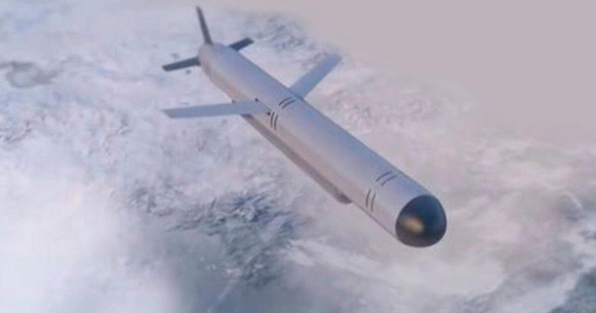 В США нашли свидетельства подготовки Россией испытаний межконтинентальной ракеты «Буревестник»