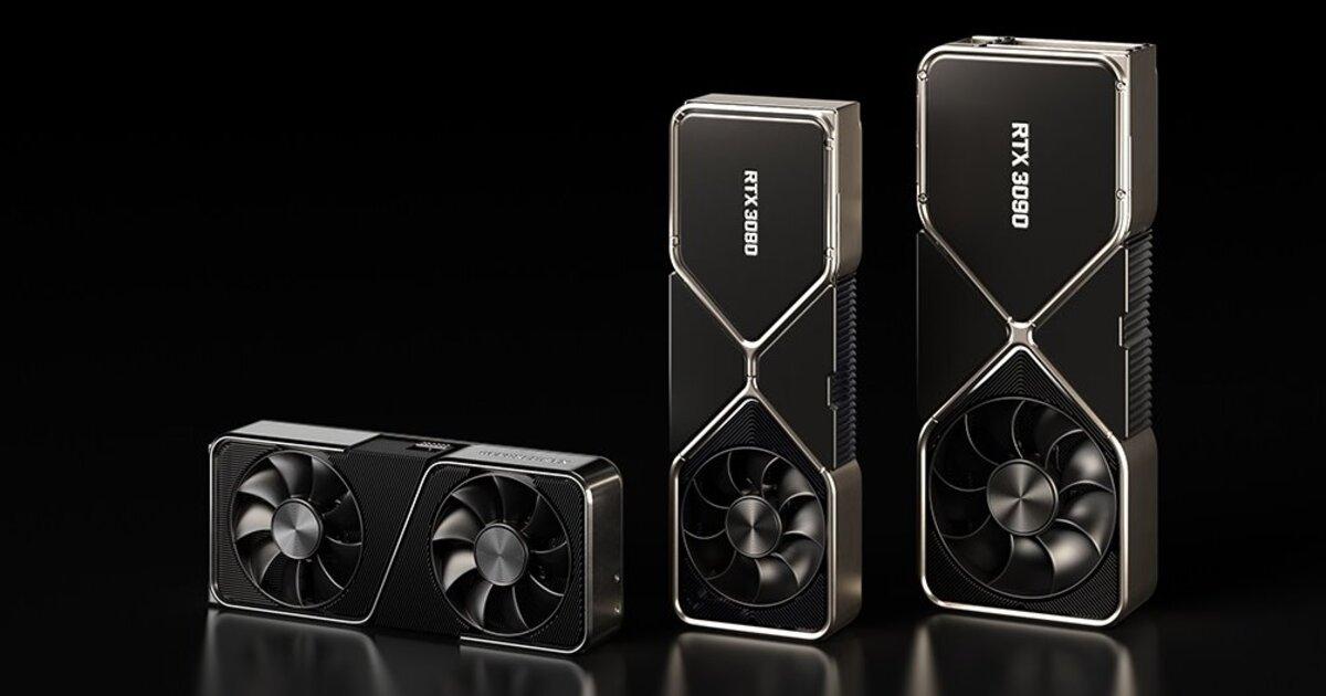 Глава NVIDIA подтвердил дефицит видеокарт до второй половины 2022 года