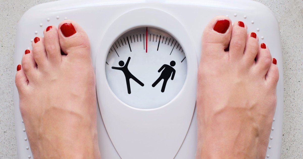 Диетолог рассказала о генах ожирения у определённых категорий людей