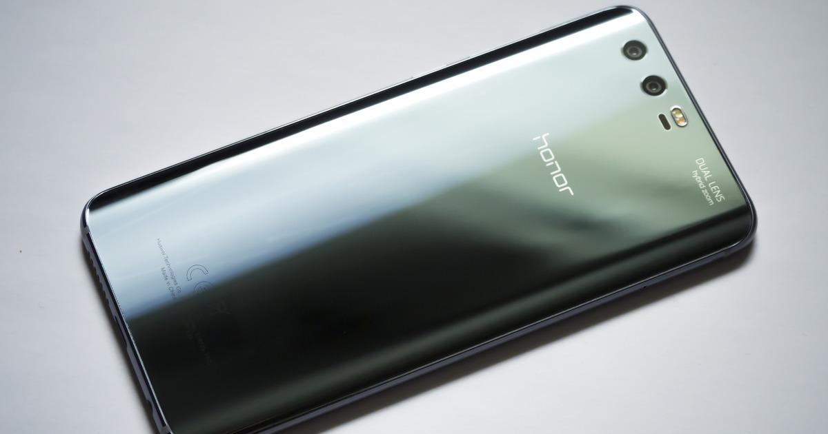 Бывшая «дочка» Huawei начала создавать собственные суббренды