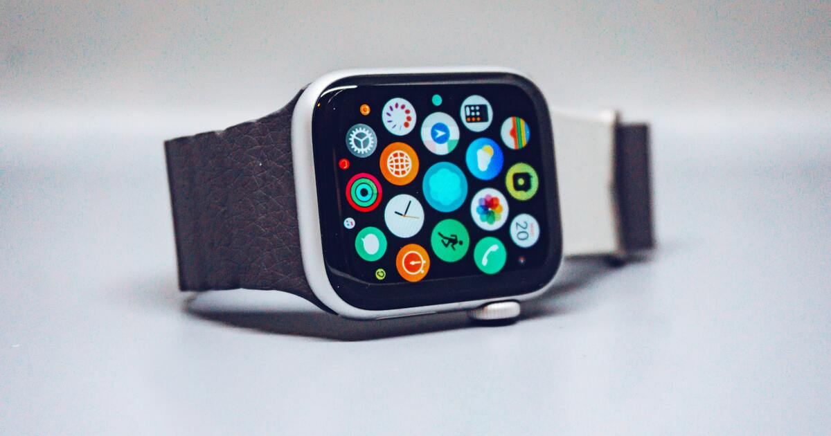 Apple Watch помогли ограбить человека