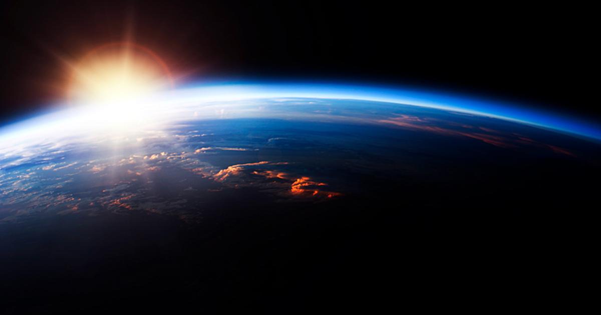 Специалист оценил опасность изменения скорости вращения Земли