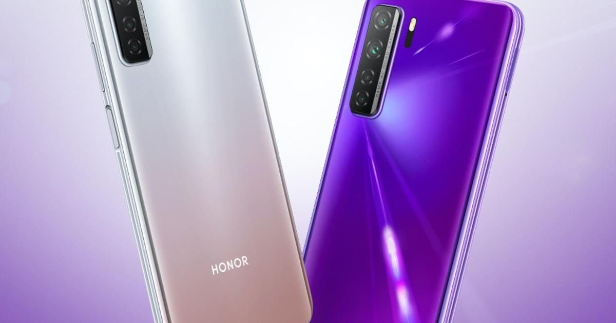 5 смартфонов Honor начали тестировать фирменную систему Huawei
