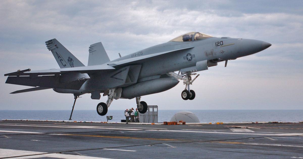 Назван «никому не нужный» американский истребитель