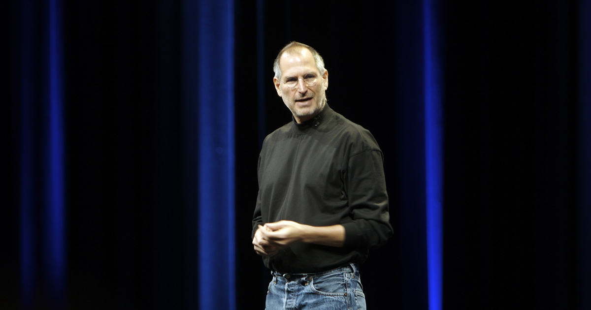 Samsung неудачно пошутила над памятью Стива Джобса