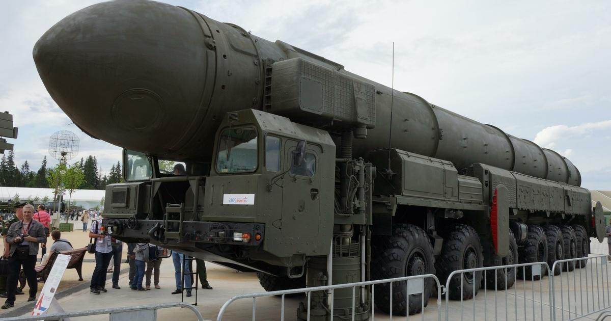 Россия назвала западные ракеты «бесполезными» против российских систем ПВО