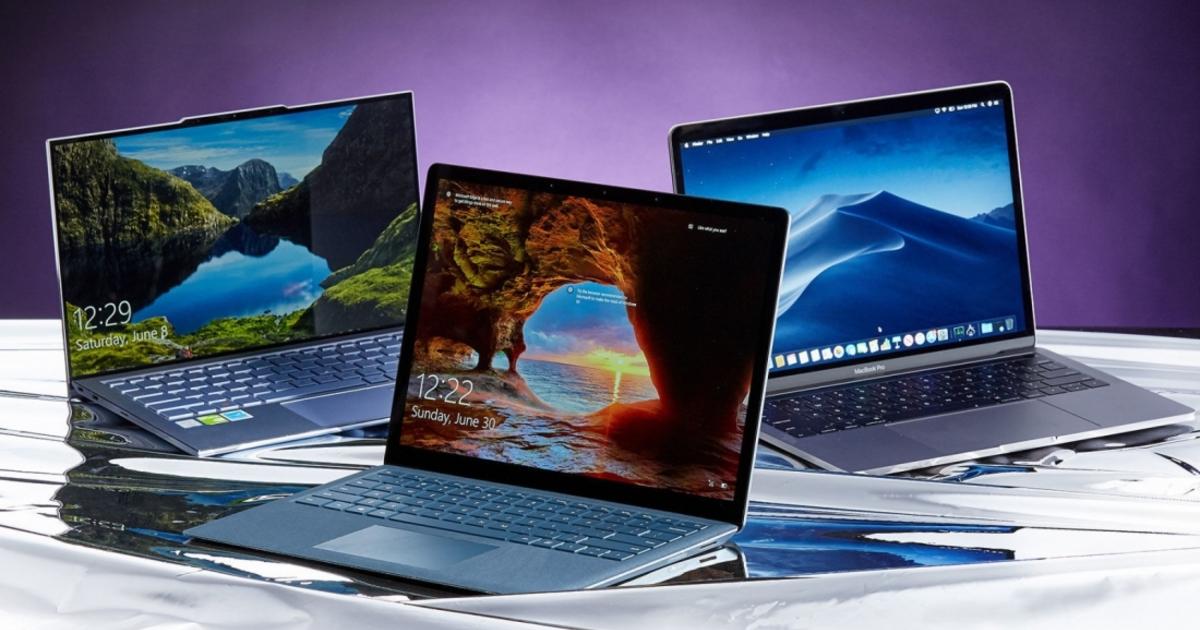 В ближайшие годы ноутбуки станут популярнее домашних ПК