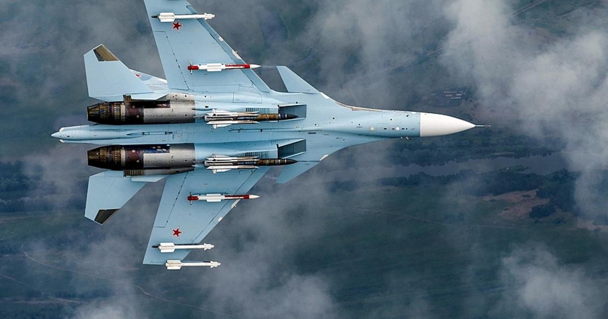 Индия и Япония начнут учиться сбивать истребители Су-30