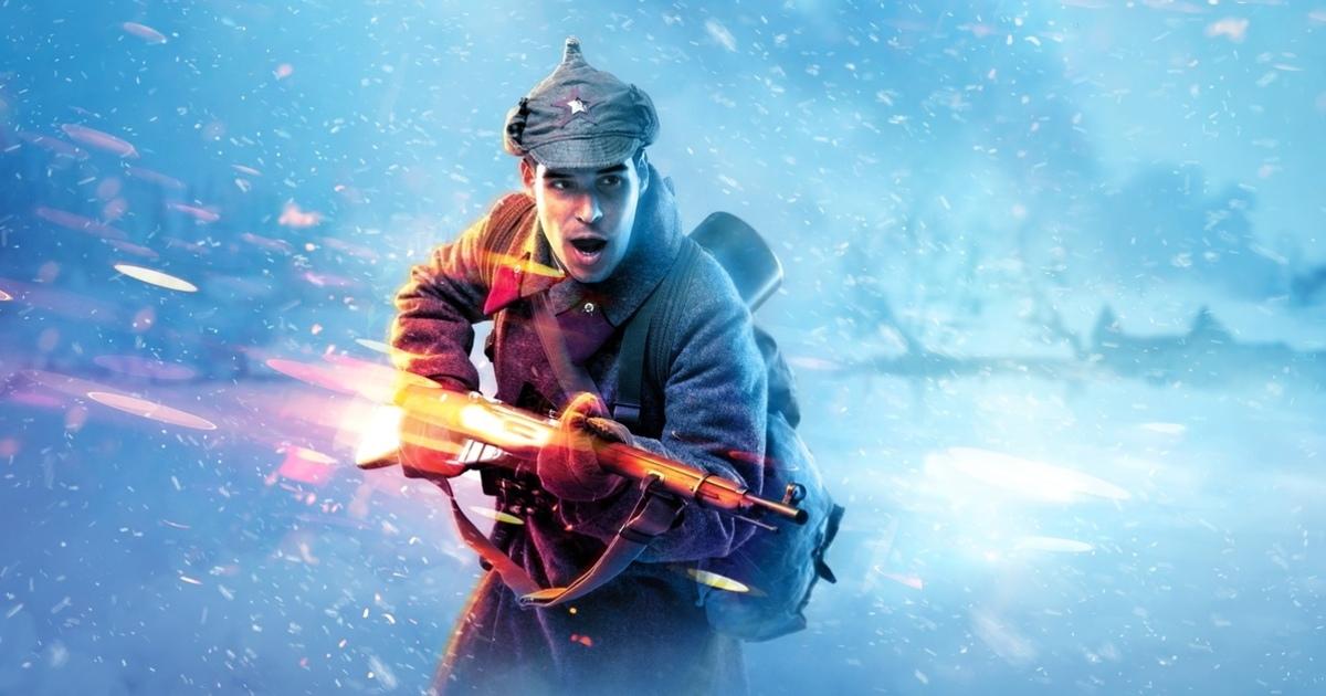 Новейшую игру о Второй мировой войне, Battlefield 5, раздадут бесплатно вечером 26 августа