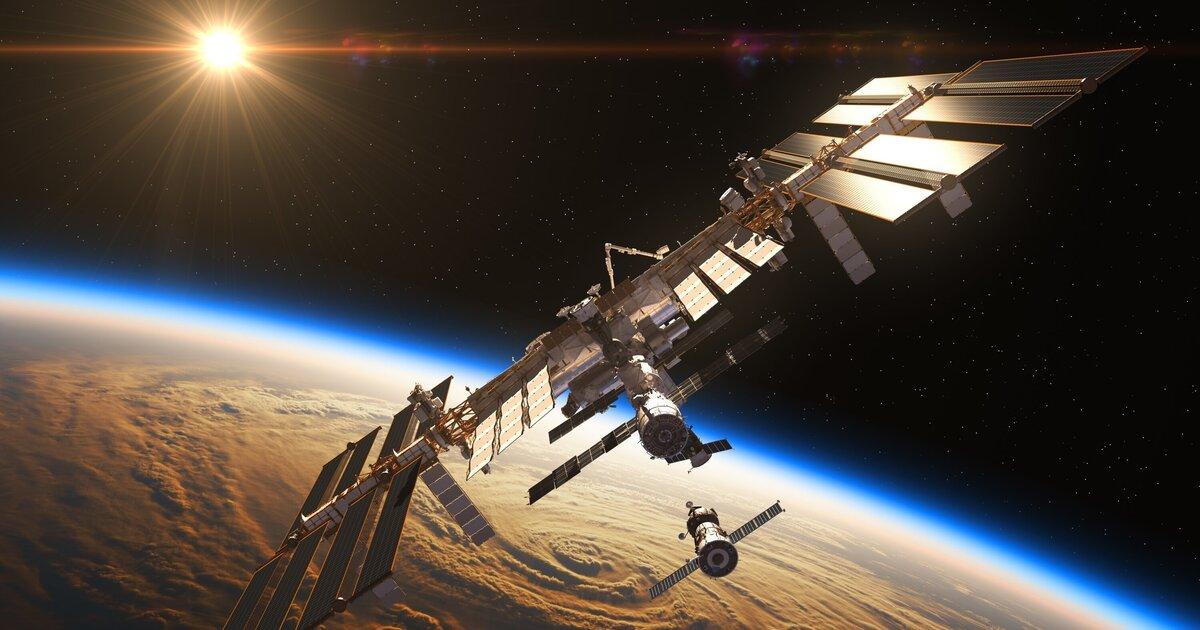 На Международной космической станции вырастят искусственные человеческие органы