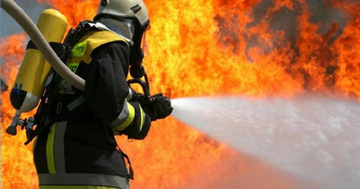 Искусственный интеллект вычислит оптимальные способы тушения пожаров в России