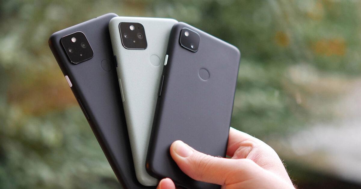 Новый фирменный смартфон Google провалил тест на ремонтопригодность