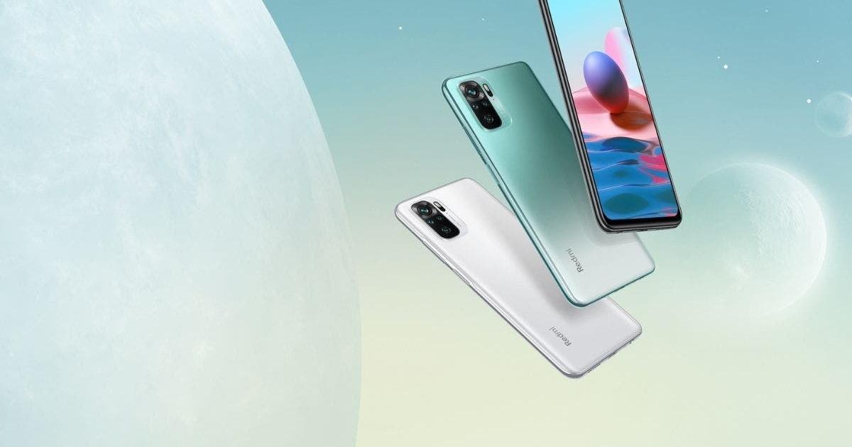 Xiaomi в пятый раз подняла стоимость смартфонов Redmi Note 10