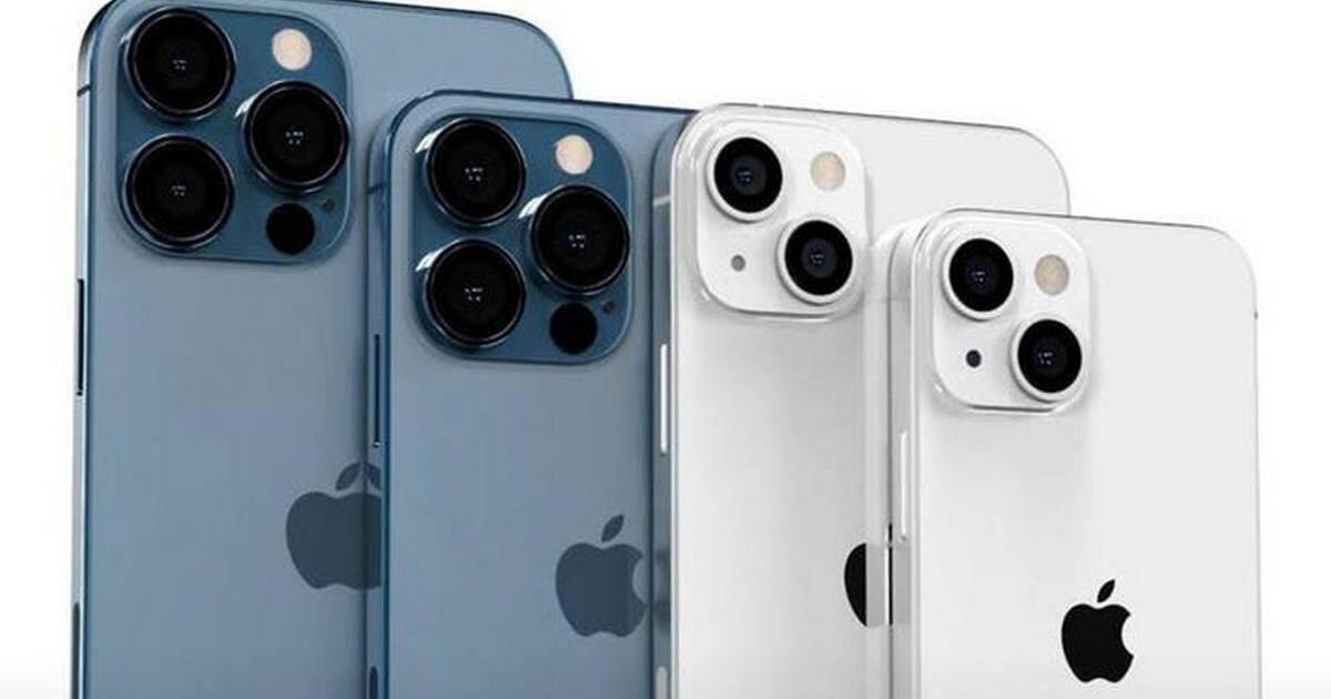 Apple наняла дополнительных сборщиков смартфонов в ожидании рекордного спроса на iPhone 13