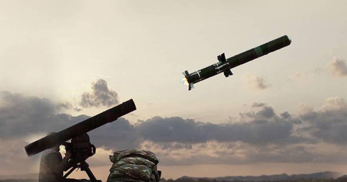 Турция превзошла США по эффективности противотанковых ракетных комплексов