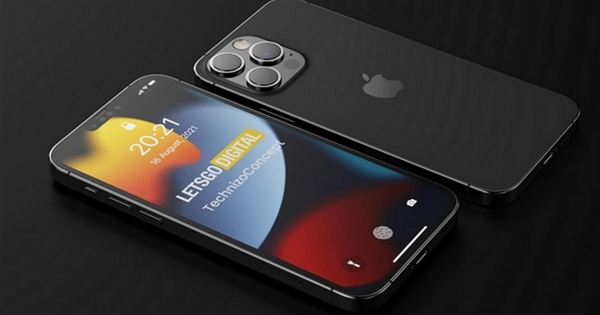 Цены и объём памяти всех вариантов iPhone 13 рассекречены до премьеры