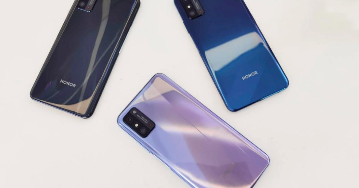 Рассекречен новый смартфон Honor с огромным 7,2-дюймовым экраном