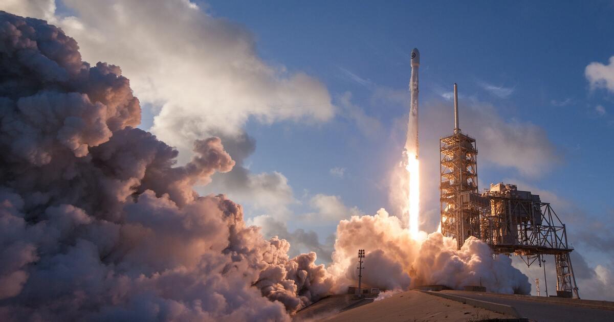 Запуски ракет пострадают из-за ковидного спроса на кислород