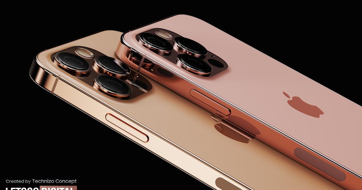 iPhone 13 сможет совершать звонки вне зоны покрытия сети