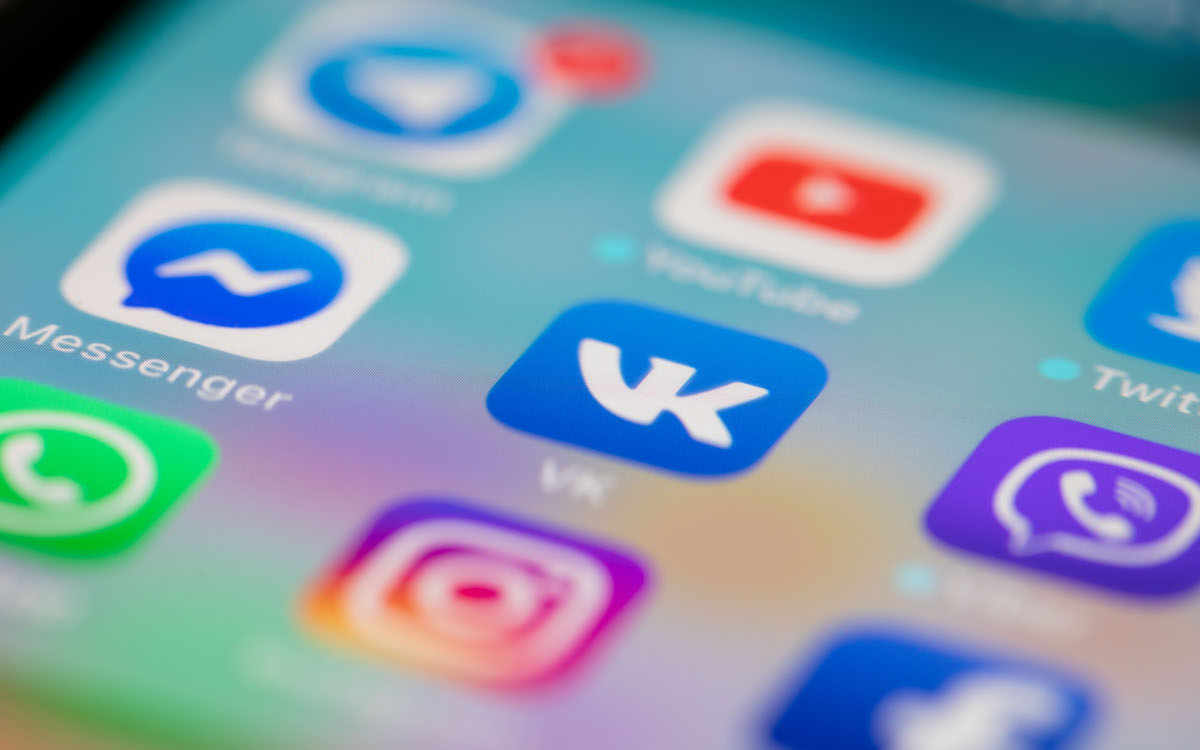 В России появится новый закон для контроля алгоритмов соцсетей