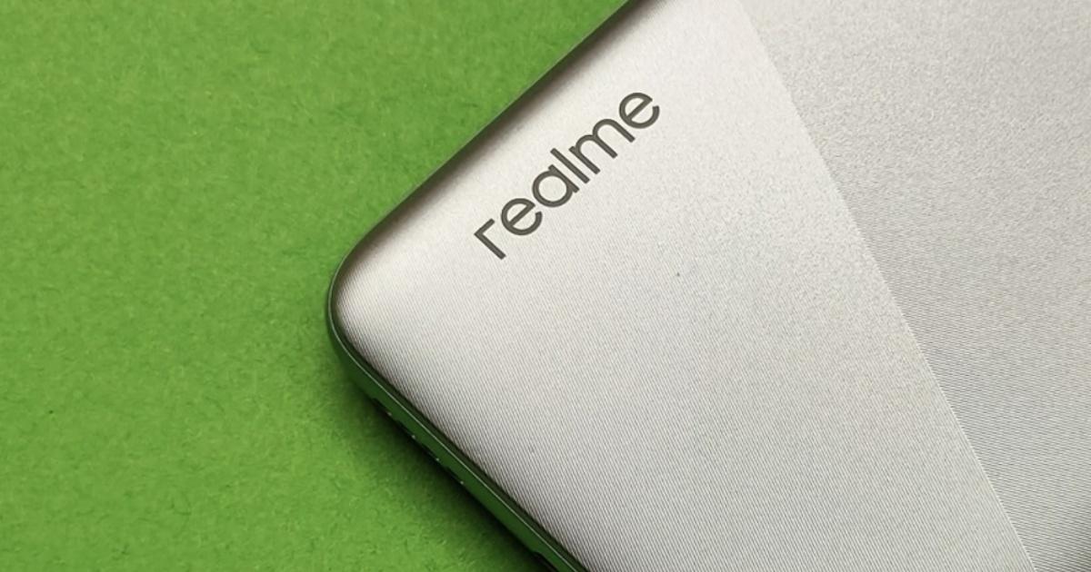 Опубликованы фото упаковки и цена первого планшета Realme
