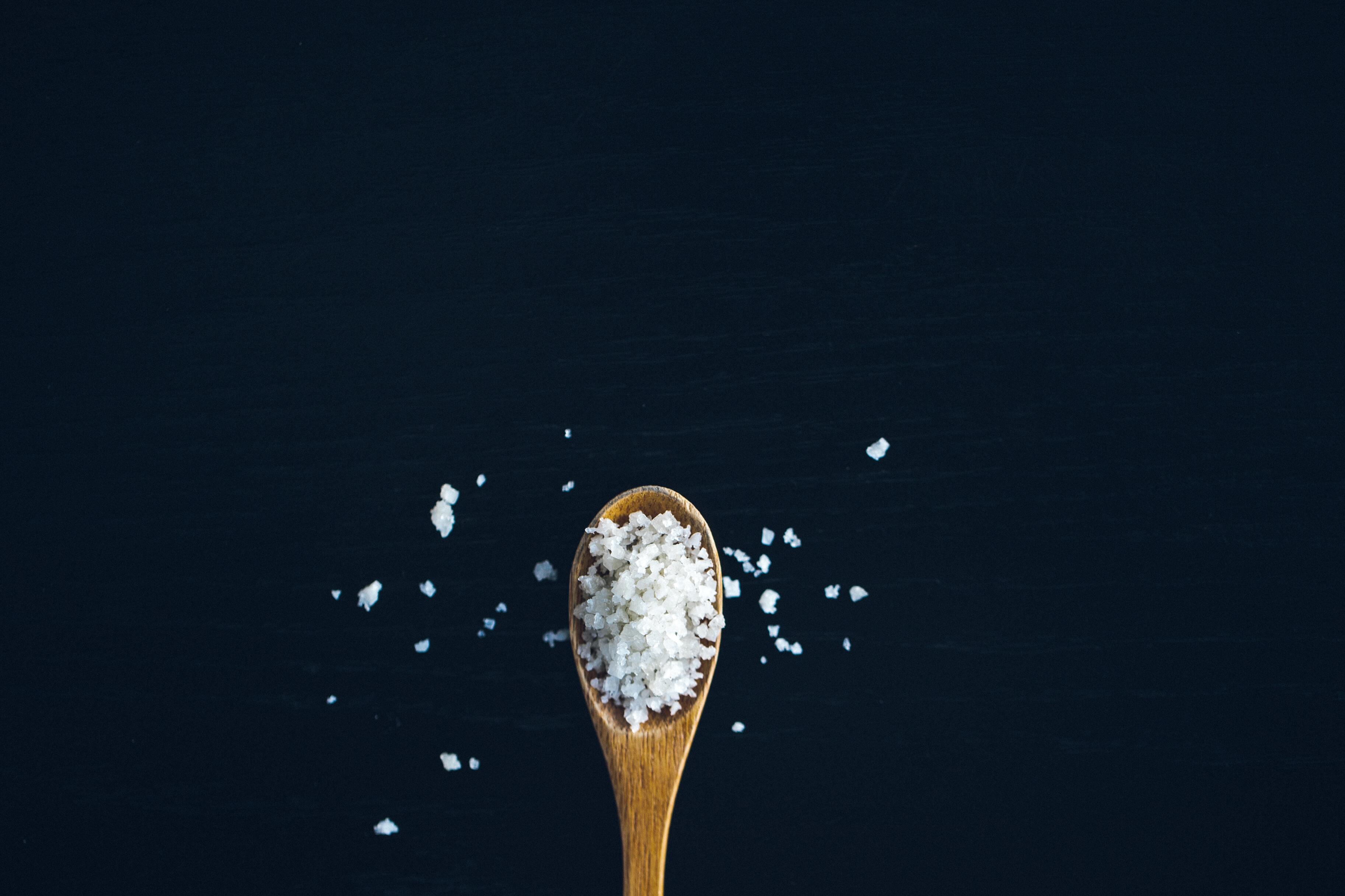 Учёные заявили, что отказ от соли спасёт миллионы жизней