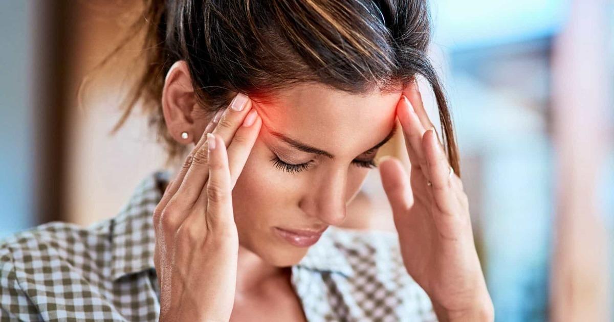 Острая головная боль оказалась способна защитить организм от сахарного диабета