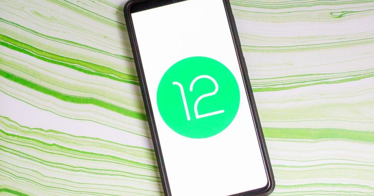 В Android 12 смартфонами можно будет управлять с помощью выражения лица