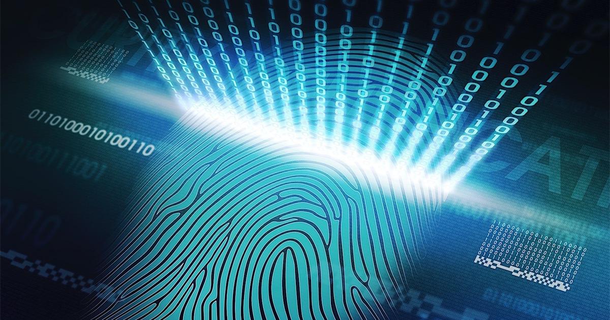 Россия испытает приложение-хранилище отпечатков пальцев и сканов сетчатки глаза граждан