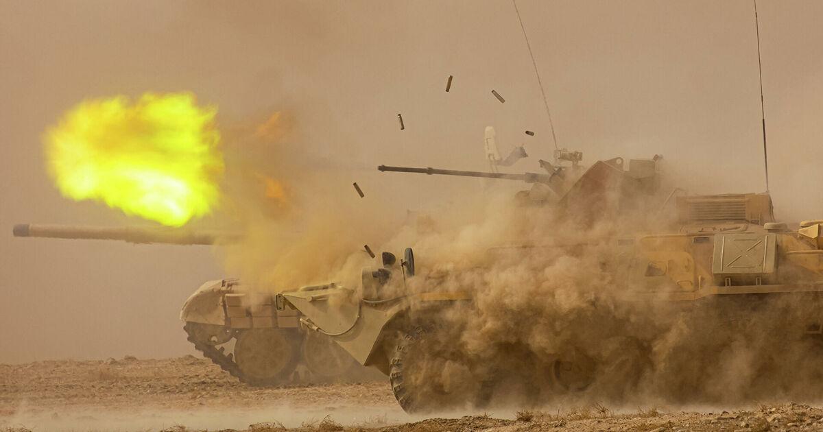 В ожидании талибов: какое оружие готовят к войне русские в Таджикистане