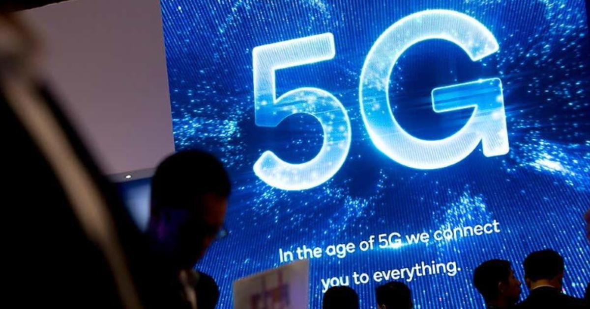 Российские власти раскрыли сроки появления 5G в стране
