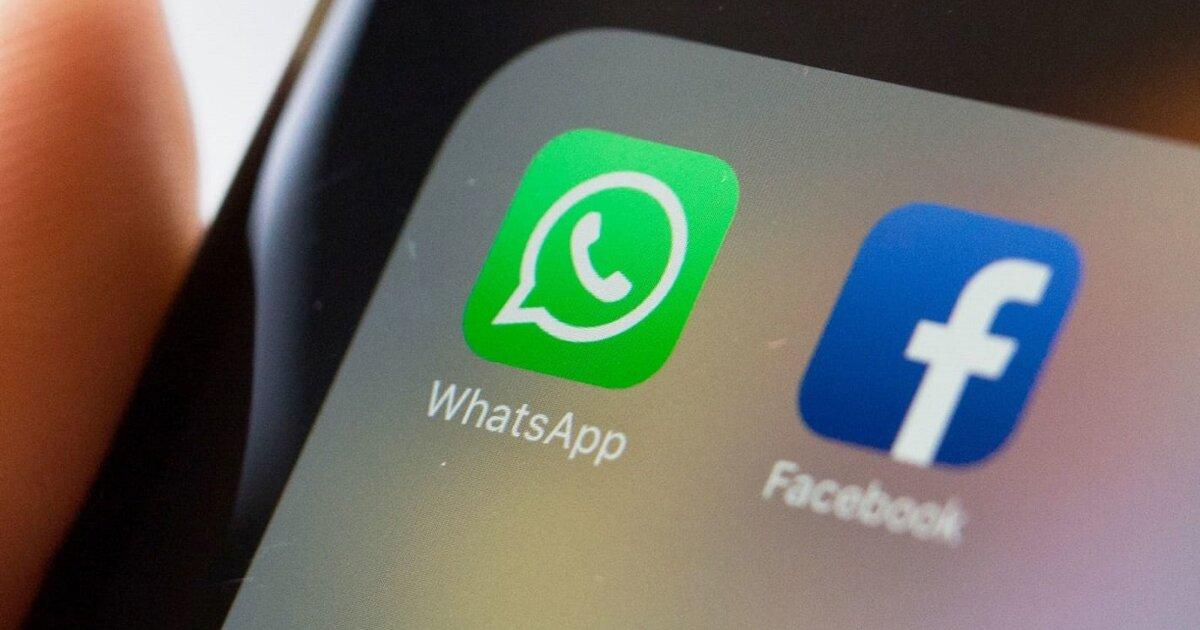 Евросоюз наказал WhatsApp за передачу данных о пользователях в соцсеть Facebook