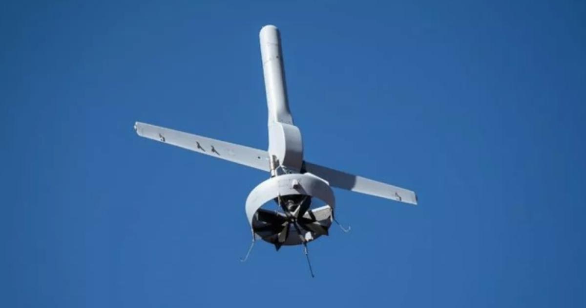 Военные беспилотники США научились летать на расстояние до 500 км без навигации