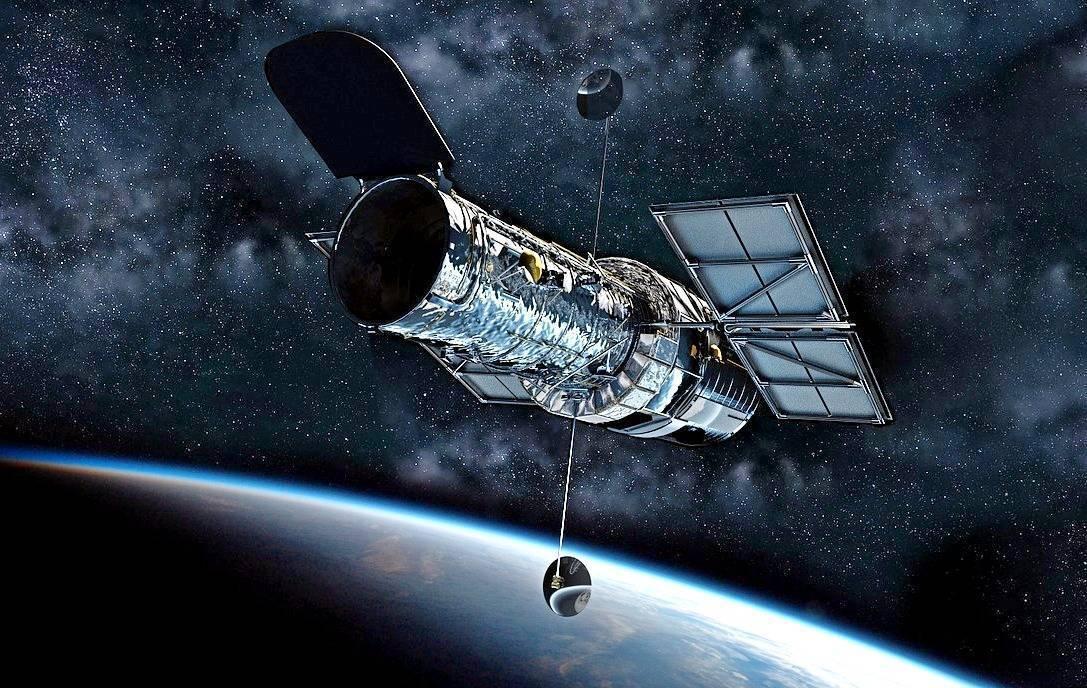 Россия объединилась с Японией для создания аналога космического телескопа Хаббл