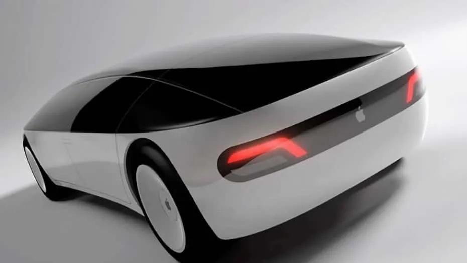 Специалисты Mercedes займутся созданием электрокара для Apple
