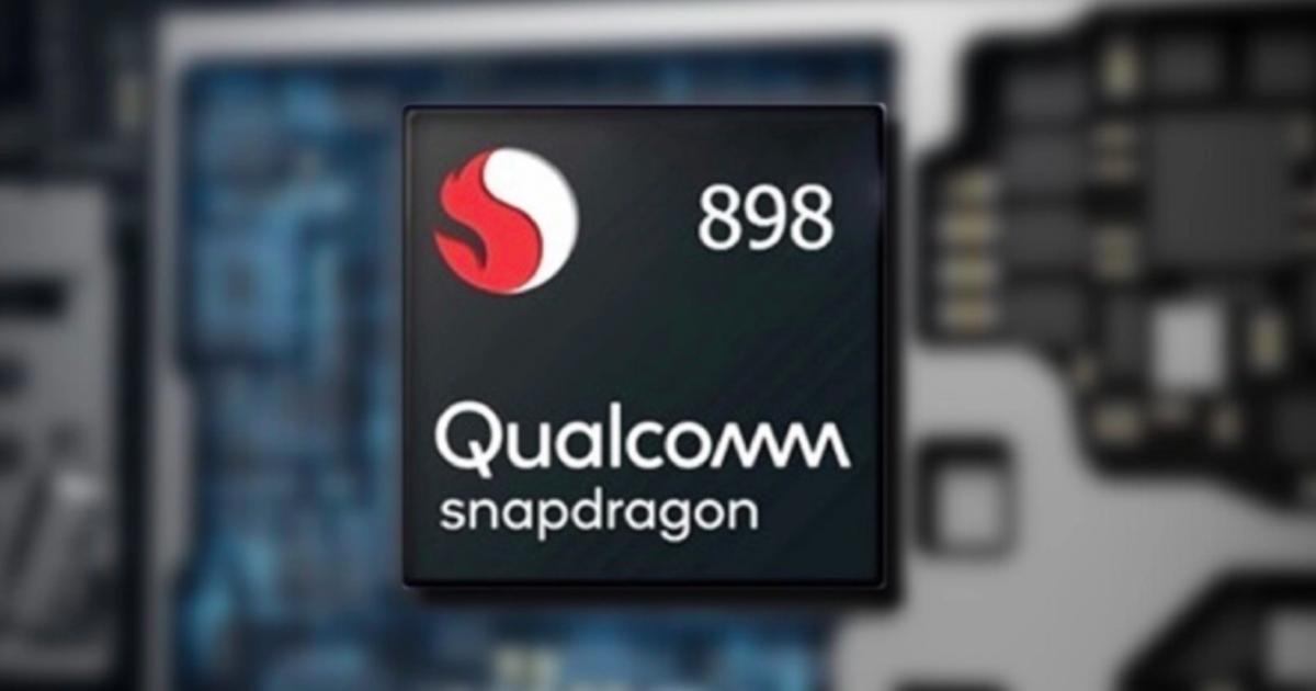 В сеть впервые утекли результаты тестов нового процессора Snapdragon для флагманских смартфонов
