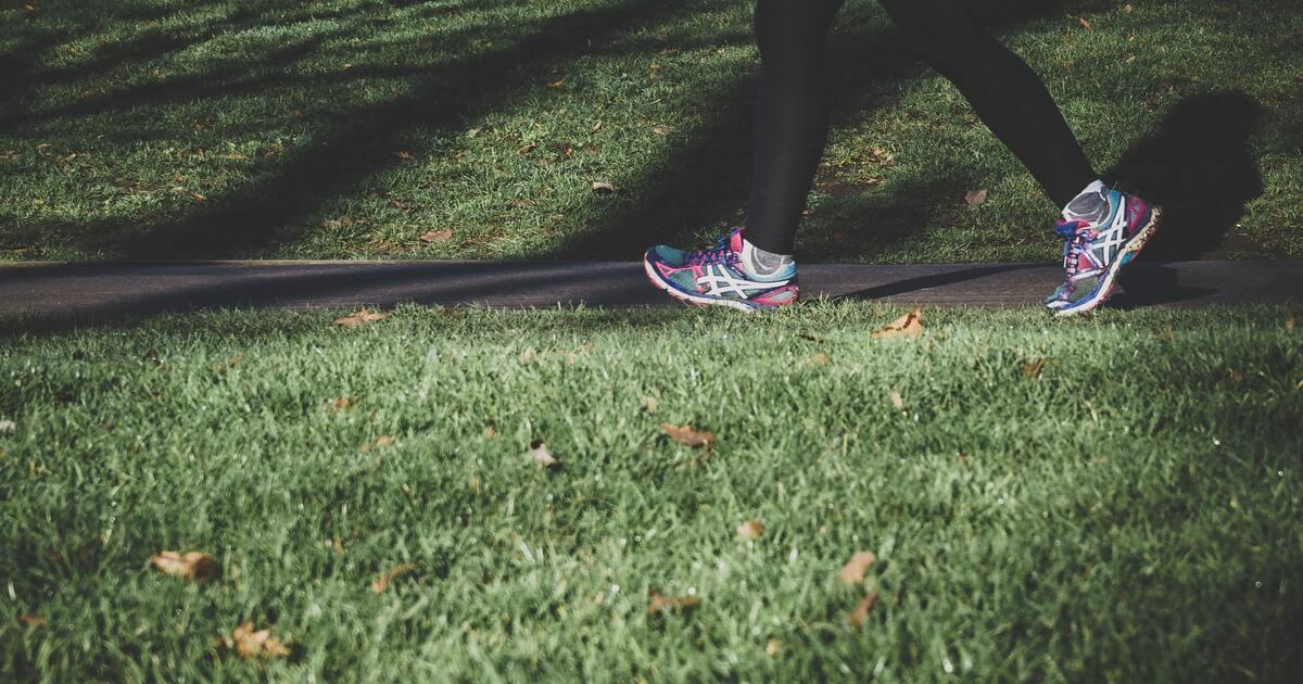 Учёные определили количество шагов в день, снижающее риски смерти от всех причин