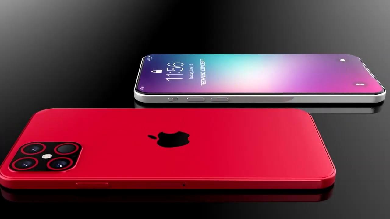 Apple оставит в новых iPhone 13 выбор только между 128 и 512 ГБ памяти