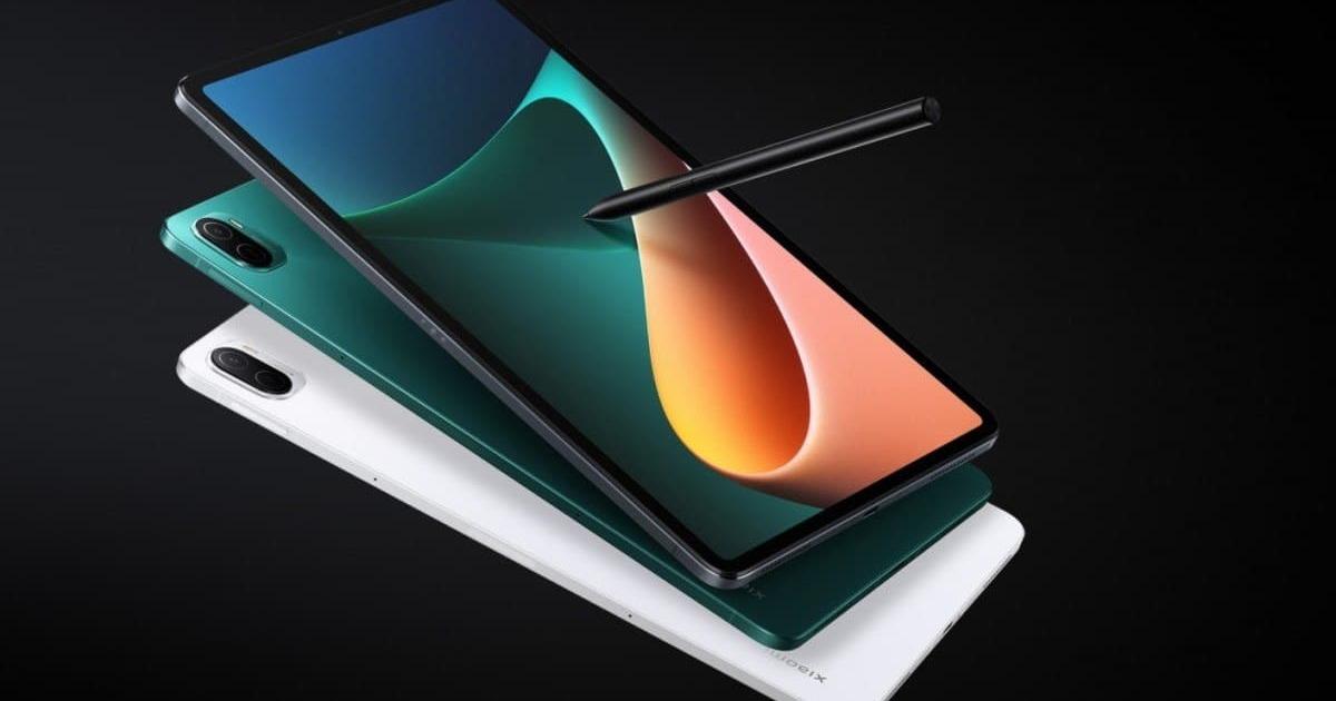 Xiaomi поднимет цену нового планшета в России на 40% в сравнении с китайской