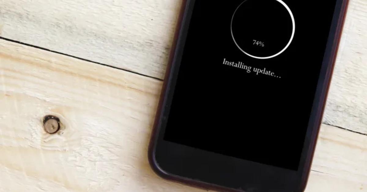 Европа потребует от производителей смартфонов обновлять прошивки в течение 7 лет
