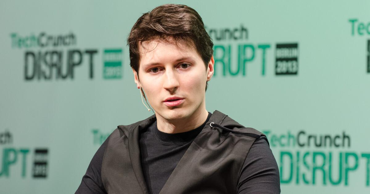 Создатель мессенджера Telegram назвал TikTok «липкой грязью», отупляющей людей