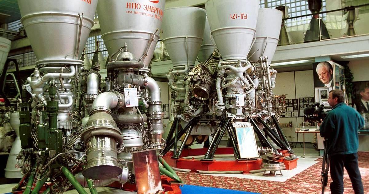 США отказались от закупки российских двигателей для ракет РД-180