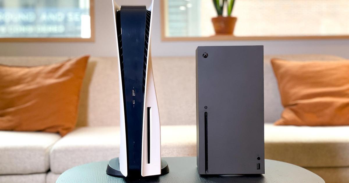 PlayStation 5 и новый Xbox Series X останутся дефицитными и в 2022 году