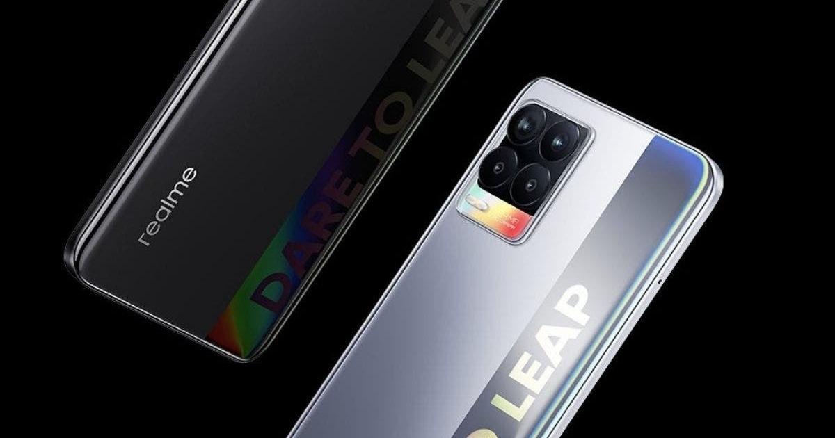 Мощные смартфоны среднего класса Realme 9 выйдут до конца 2021 года