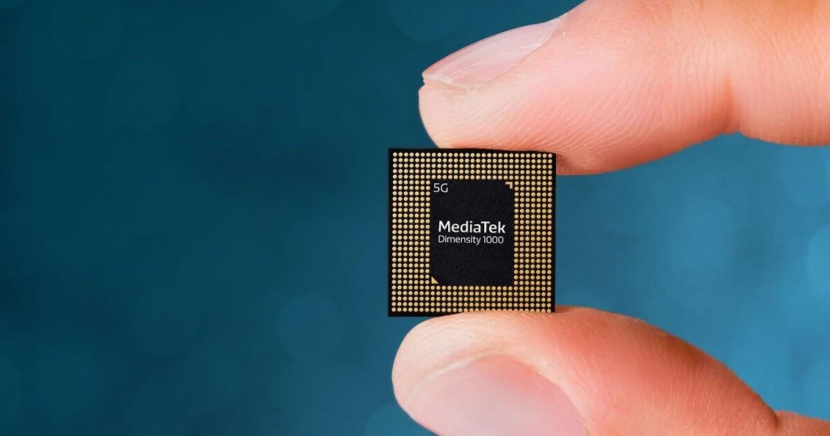 MediaTek обошла Qualcomm и Apple на рынке смартфонных процессоров
