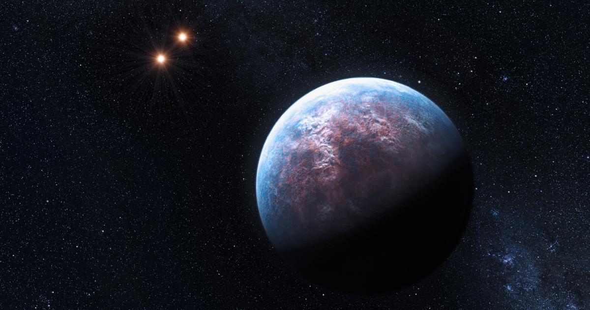 Учёные рассказали о новом типе пригодных для жизни планет
