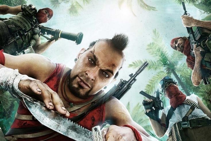Ubisoft запустила бесплатную раздачу Far Cry 3 и распродажу своих лучших игр